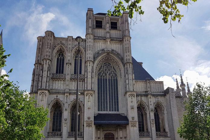 Собор Святого Петра в Лёвене